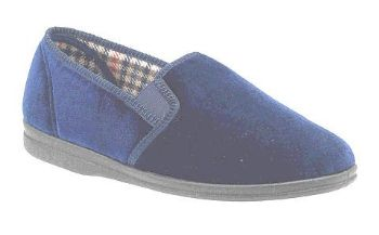 Sleepers Mens Slippers MS232